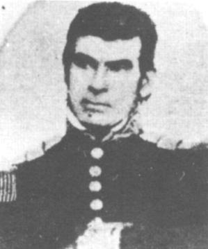 General José Urrea