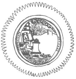 Seal of the First Republic