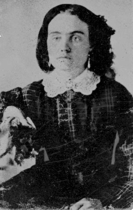 Mary Anna Mayes Brown